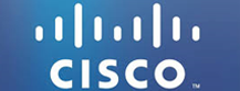 Cisco partner Logo.