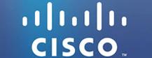 Cisco partner Logo.